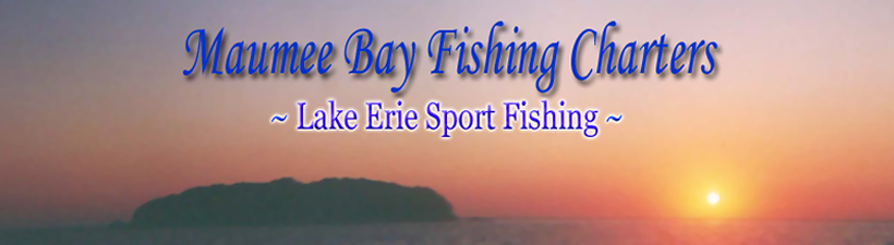 Maumee Bay Fishing Charters